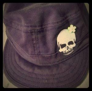 Cool Skull Hat